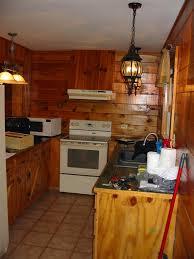 Log Home Kitchen Designs Log Home Kitchen Transformation Jeane Kitchen U0026 Bath Design