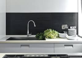 kitchen backsplash glass tiles modern kitchen backsplash glass tile ideas black gray tiles tinyrx co