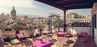 la terrazza bed and breakfast la terrazza sul centro palermo italy booking