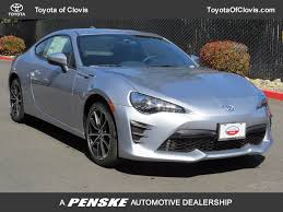 toyota 86 2017 toyota 86 2dr cpe at coupe for sale in clovis ca 27 950