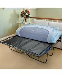 sofa bed bar blocker amazon com sleeper sofa bed bar shield queen size kitchen dining