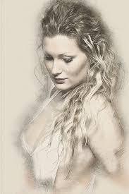 free photo woman female portrait free image on pixabay