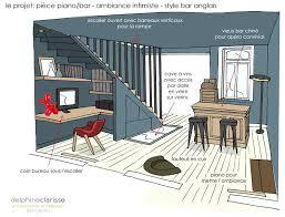 le de bureau style anglais bureau sous escalier archea bayonne sans contremarche lolabanet com