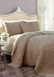 Faux Fur Comforter Set King Vue Charlotte Faux Fur Bedding Collection Belk