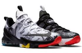 Nike Lebron 13 nike lebron 13 colorways releases prices sneakerfiles