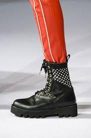 s boots autumn 2017 altuzarra shoes fall winter 2017 2018 runway shoes