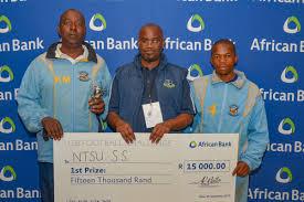 Challenge Kaiko Youth Lekgotla على تويتر The S Section Winners Of The 2017