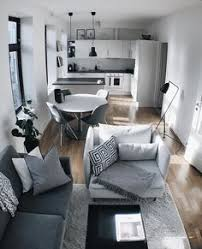 interior design ideas for living room and kitchen 20 best small open plan kitchen living room design ideas open plan