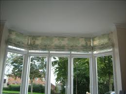 bespoke romans custom made roman blinds camberley curtains