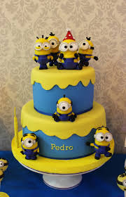 minion birthday cake ideas minions party cake birthdays cakes cake minion