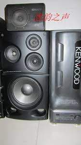 kenwood home theater used japanese original kenwood 85 component high grade fever 959
