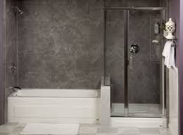 bathroom tub and shower designs 1700x850mm left l shaped bath 4mm screen rail front panel