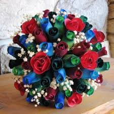 Wooden Roses 97 Best Wooden Roses Images On Pinterest Rose Bouquet Wedding