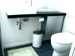 Narrow Bathroom Vanities Compact Bathroom Vanity Gorgeously Grounded Narrow Bathroom Vanity