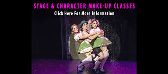 theatrical makeup classes nj youth theatre