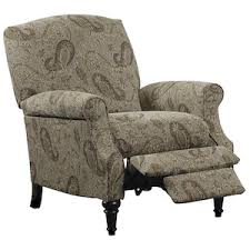 High Leg Recliner High Leg Recliner In Platinum Nebraska Furniture Mart