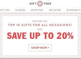 gift tree coupon code free shipping samurai blue coupon