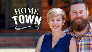 Woodworking Shows On Tv by Home Town Hgtv