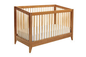 cribs that convert to toddler bed davinci highland 4 in 1 convertible crib with toddler rail m3601ctn