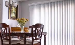 dinning window blinds ideas dining room drapes window panels