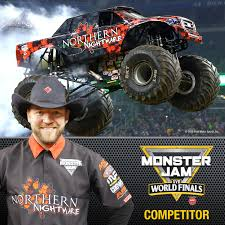 monster truck jam las vegas monster jam world finals xvii competitors announced monster jam