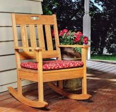 Adirondack Deck Chair Outdoor Wood Plans Download by 25 Unique Adirondack Rocking Chair Ideas On Pinterest