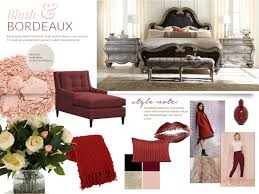 havertys blush u0026 bordeaux