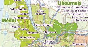 South Of France Map by A Road Map Dedicated To French Wines The Greatest Destinations