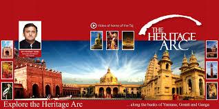uttar pradesh the holy trinity of indian culture uttar hamara