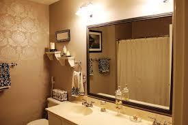 Bathroom Framed Mirror Large Framed Mirrors For Bathrooms New Furniture
