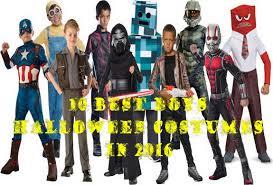 Boys Halloween Costume 10 Boys Halloween Costumes 2016 Buyvaluablestuff