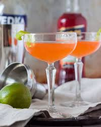 cosmopolitan drink png aperol cosmopolitan aperol vodka cocktail basil and bubbly