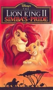 lion king 2 free piano sheet music