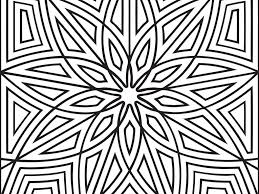 wondrous design geometric coloring books 6 exquisite decoration