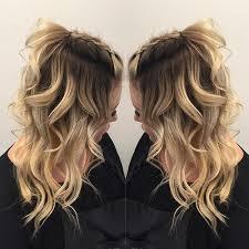 25 unique top braid ideas on pinterest half braided hairstyles