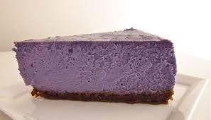 cuisiner l igname cheesecake à l igname recettes nc cuisine calédonienne