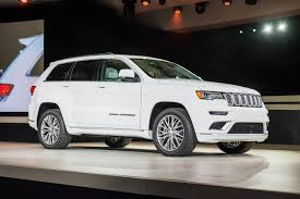 2017 jeep grand cherokee or not jeep grand cherokee summit