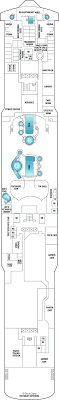 ship floor plans norwegian jade deck plans ship layout staterooms cruise critic