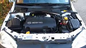 opel combo opel combo 1 3l cdti engine running u0026 overview youtube