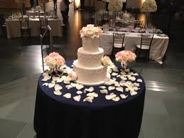 Best Wedding Cake Table Images On Pinterest Marriage - Cake table designs