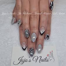 197 best kayciekylesalon images on pinterest nail art nail