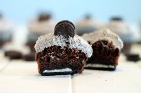 cupcake awesome how do you make an oreo cake oreo birthday cake