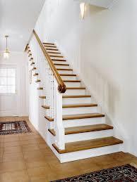 gerade treppe gerade eichenholztreppe daniel beutler treppenbau