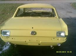 mustang for sale by owner 1965 ford mustang car sale by owner in ashland ky 41105
