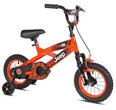 kids motocross bikes amazon com jeep boy u0027s bike 12