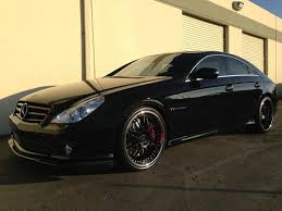 2006 mercedes cls55 amg my 2006 mercedes cls55 amg p30 package modded mbworld