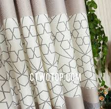 Patterned Curtains And Drapes And Gray Unusual Patterned Designer Unique Curtains And Drapes