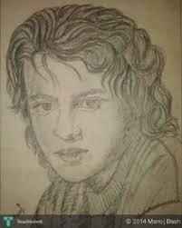 monalisha mahapatra creative art in sketching by ajit vivekis