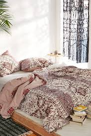 magical thinking boho stripe duvet cover u2013 urban outfitters home