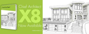 Chief Architect House Plans Chief Architect Delivers X8 To Students And Schools Studica Blog
